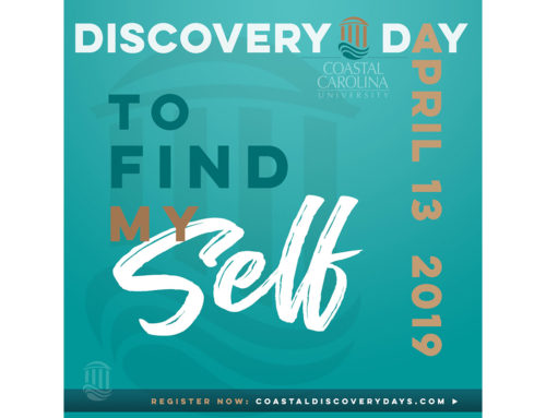 CCU – To Find My Self